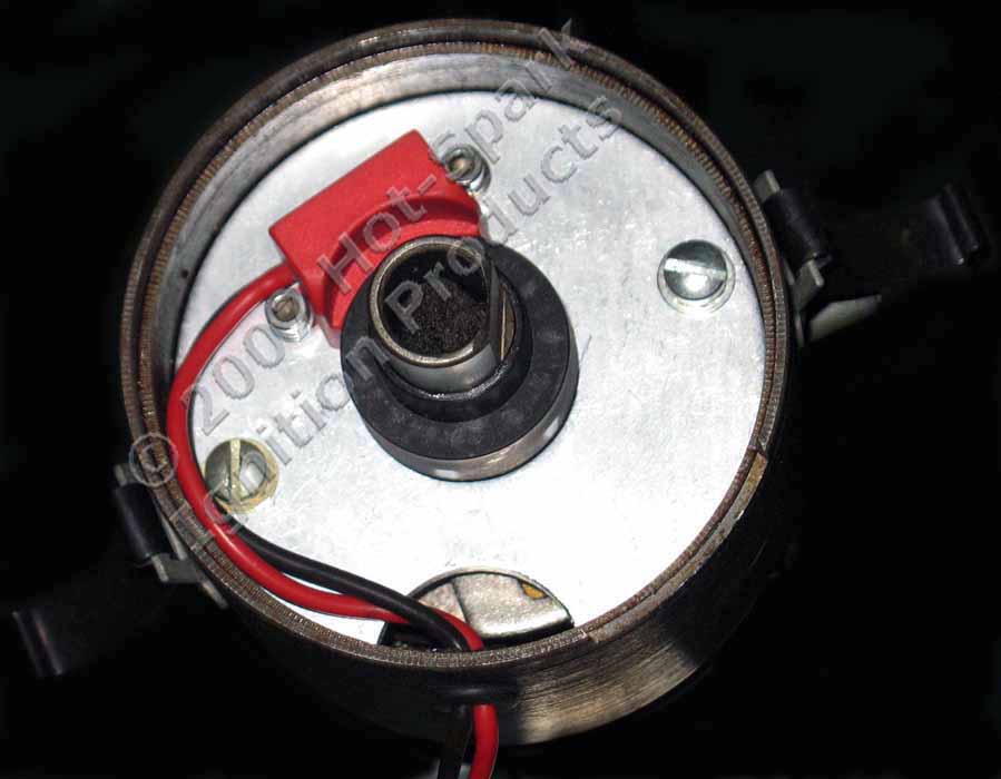 electronic ignition conversion kits for industrial engines
